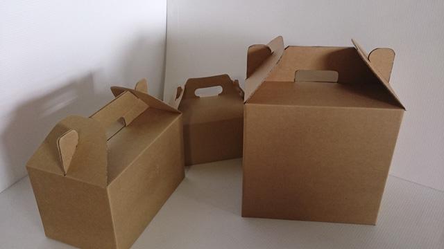 que tipos de embalaje existen en mudanzas